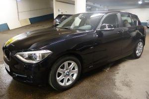 Rekondat BMW